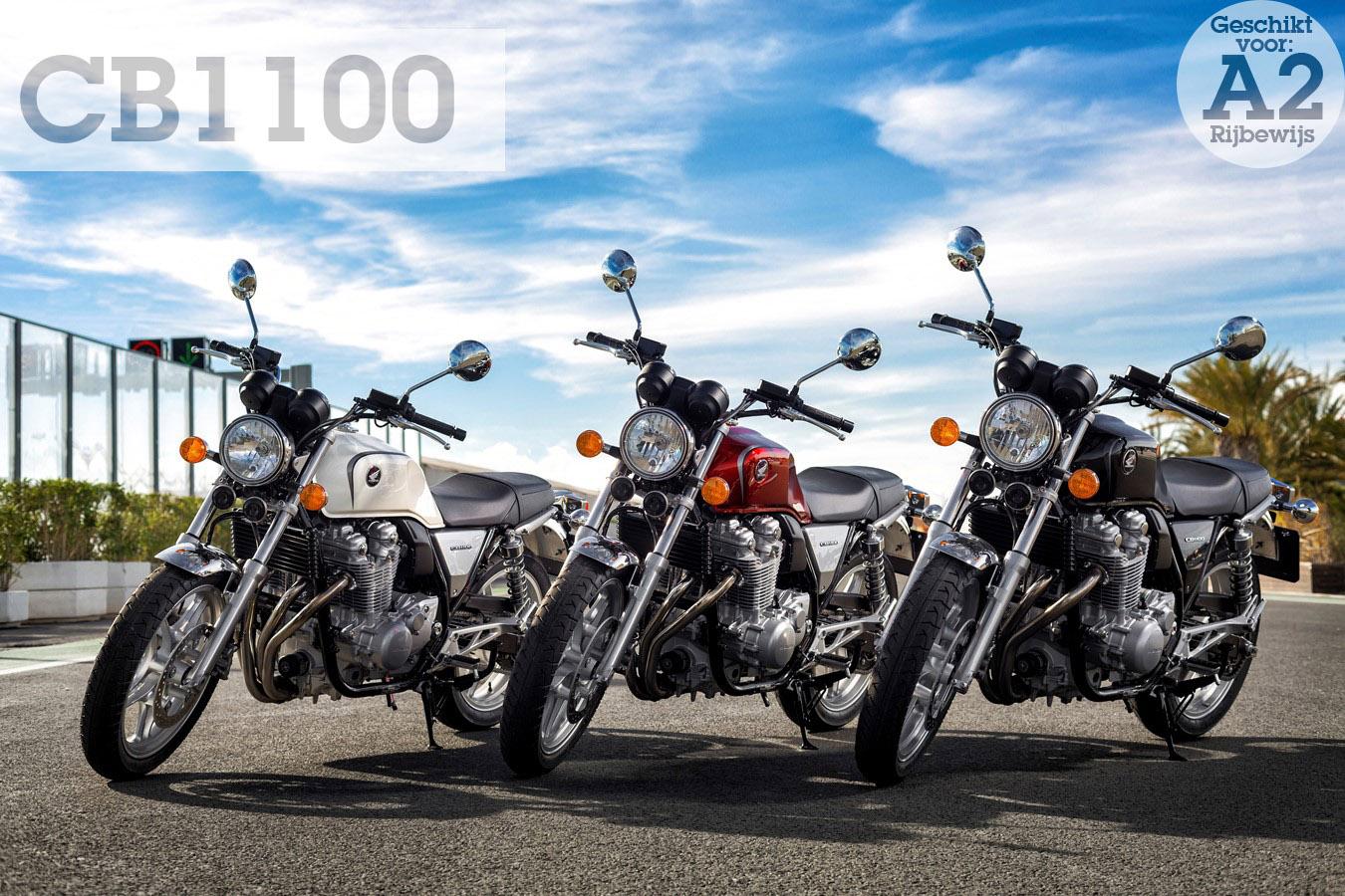 Honda CB1100