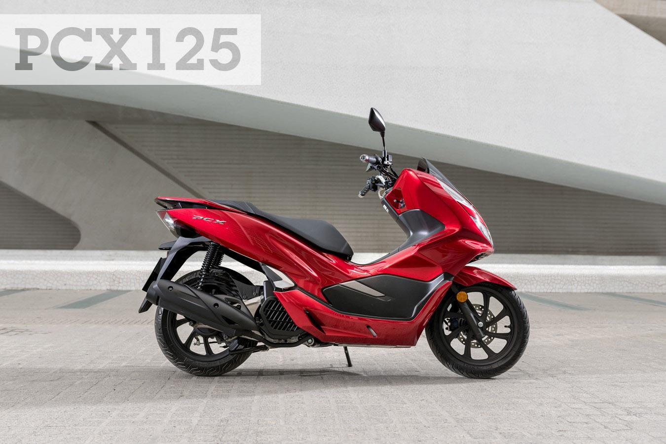 Honda PCX125