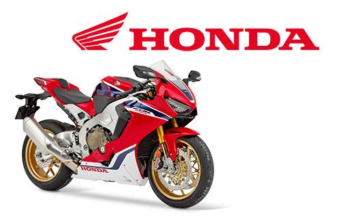 Honda | Hans van Wijk Motoren