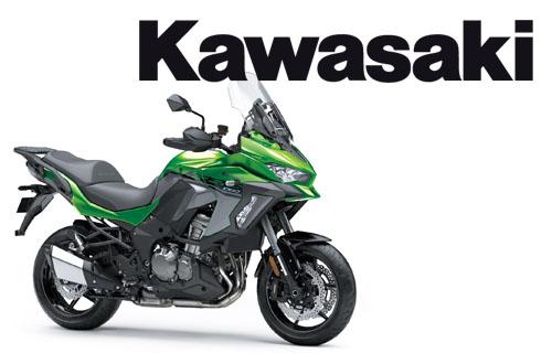 Kawasaki | Hans van Wijk Motoren