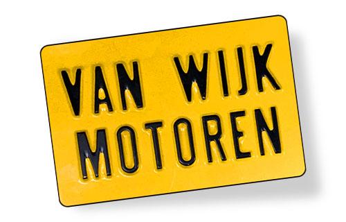 Occasion | Hans van Wijk Motoren