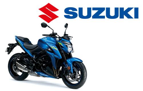 Suzuki | Hans van Wijk Motoren