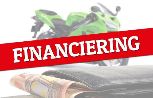 Financiering   Hans van Wijk Motoren
