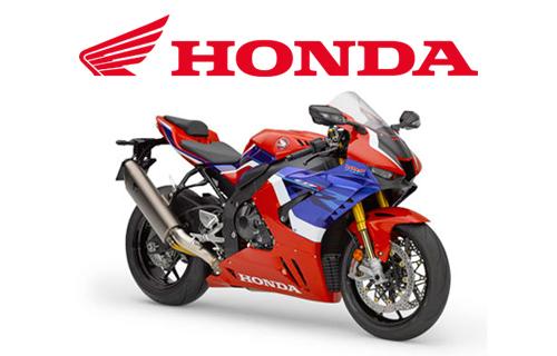 Honda   Hans van Wijk Motoren