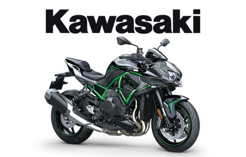 Kawasaki   Hans van Wijk Motoren