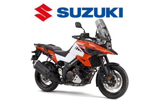Suzuki   Hans van Wijk Motoren
